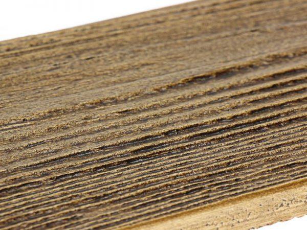 Decor System Panel drewnopodobny Ciemny Dąb