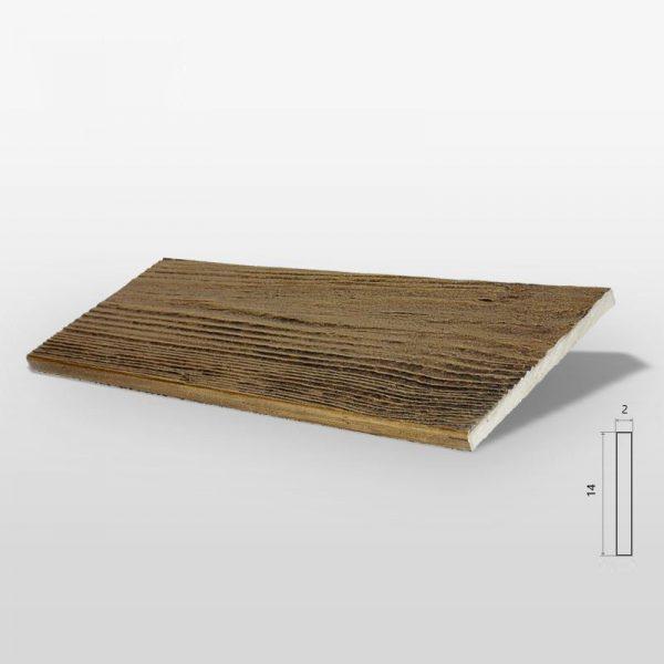 Panele elewacyjne drewnopodobne cena