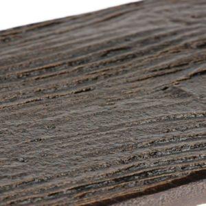 Decor System Panel Drewnopodobny Palisander Ciemny