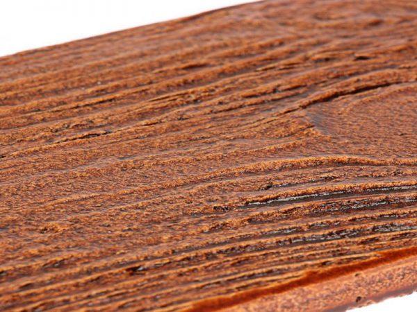 Decor System Panel Elewacyjny Drewnopodobny Kasztan