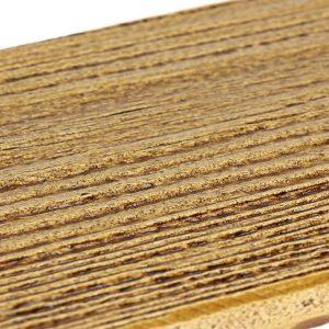 Decor System Panel Elewacyjny Imitujący Drewno Dąb
